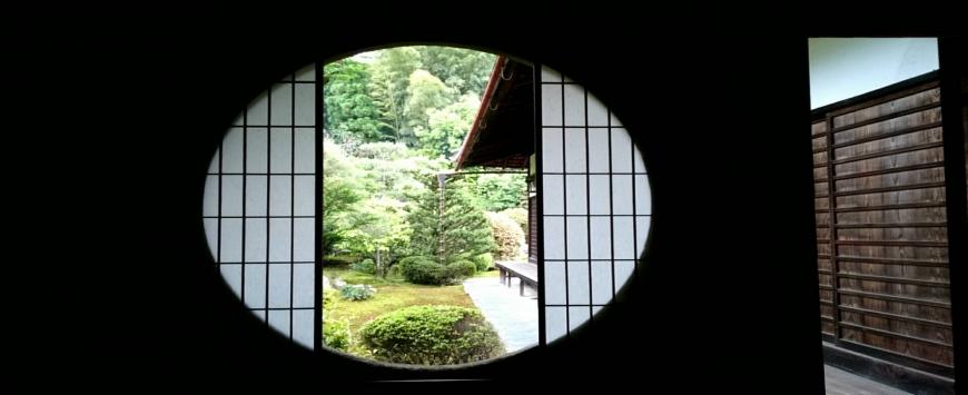 【京都】緑を愛でるぼっち寺社巡り 最終回