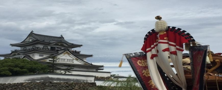 【岸和田】大阪で盛り上がるのは何祭り?わっしょーい