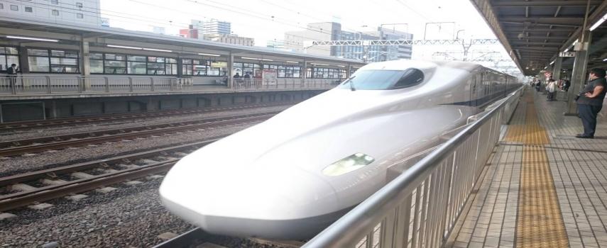 【静岡】ぼっちで行く日帰り静岡旅
