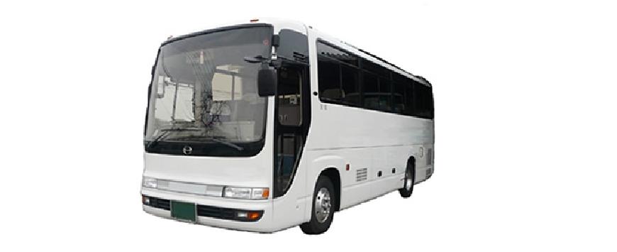 【バス情報】中型バスについて