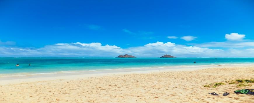 【ハワイ】ハワイでのおすすめ観光とアクティビティ