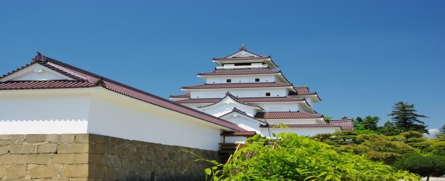 【福島】県内観光地について
